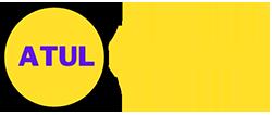Atulmalaviya logo