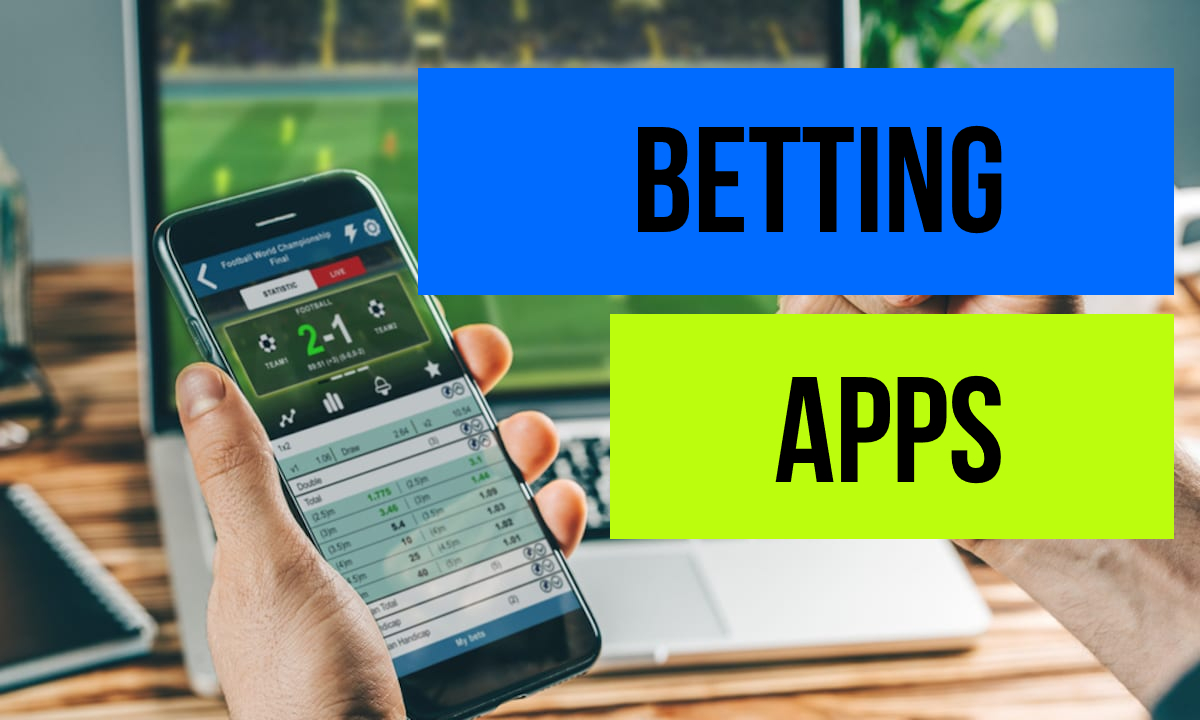 Betting apps in India